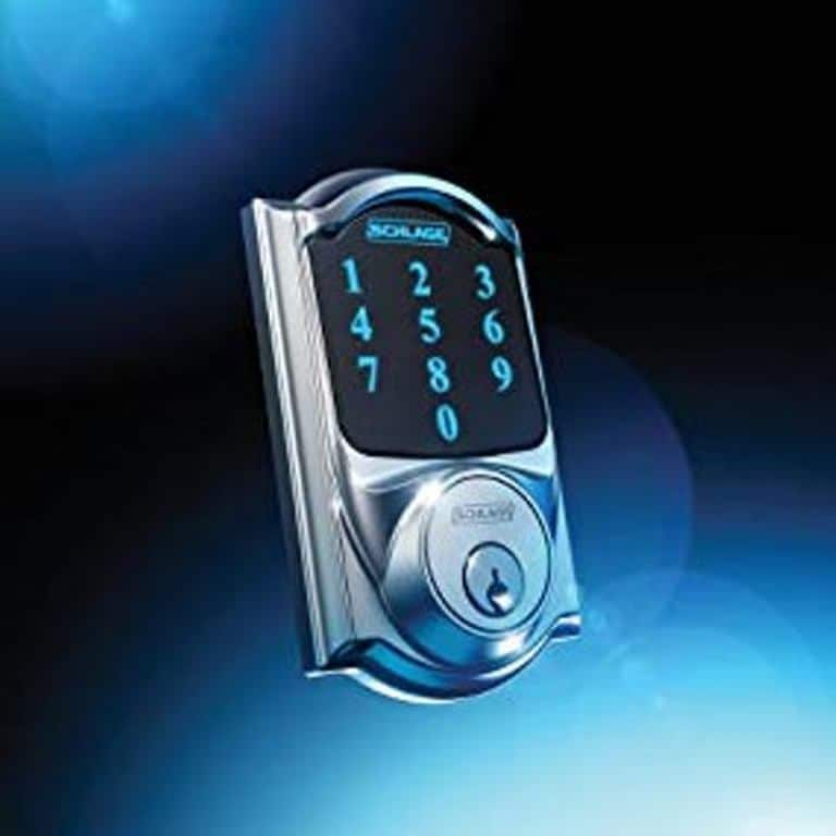 SCHLAGE CONNECT Z WAVE