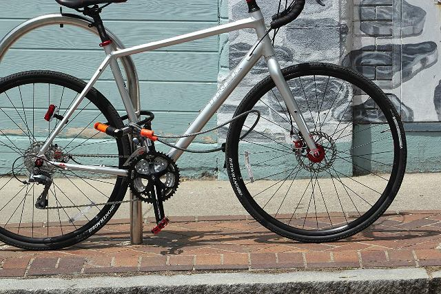 Kryptonite Evolution Mini 7 Review: Why it is a reliable Bike Lock?