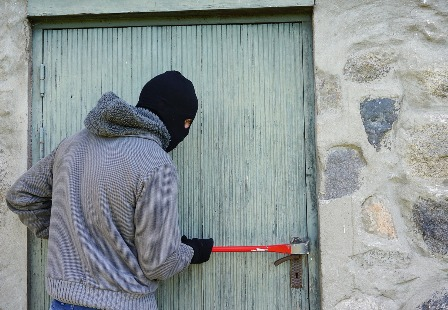 10 things to do after a burglary