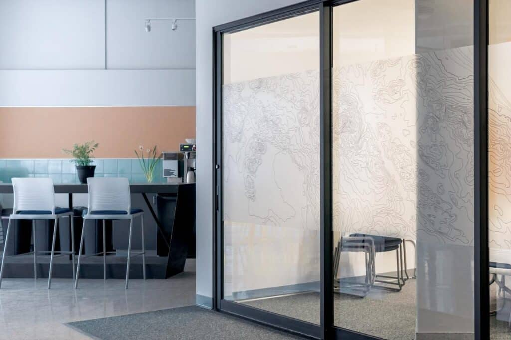 How to Secure Sliding Glass Door